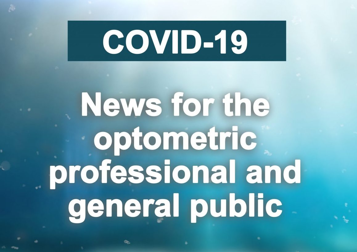 COVID-19 Information (updated 1/04/21)